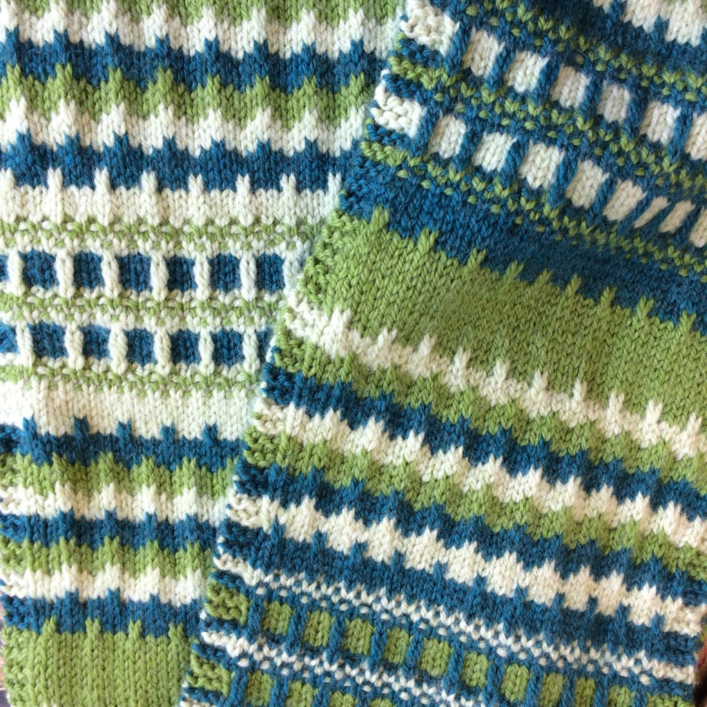 A close up picture of Jodie Scarf.