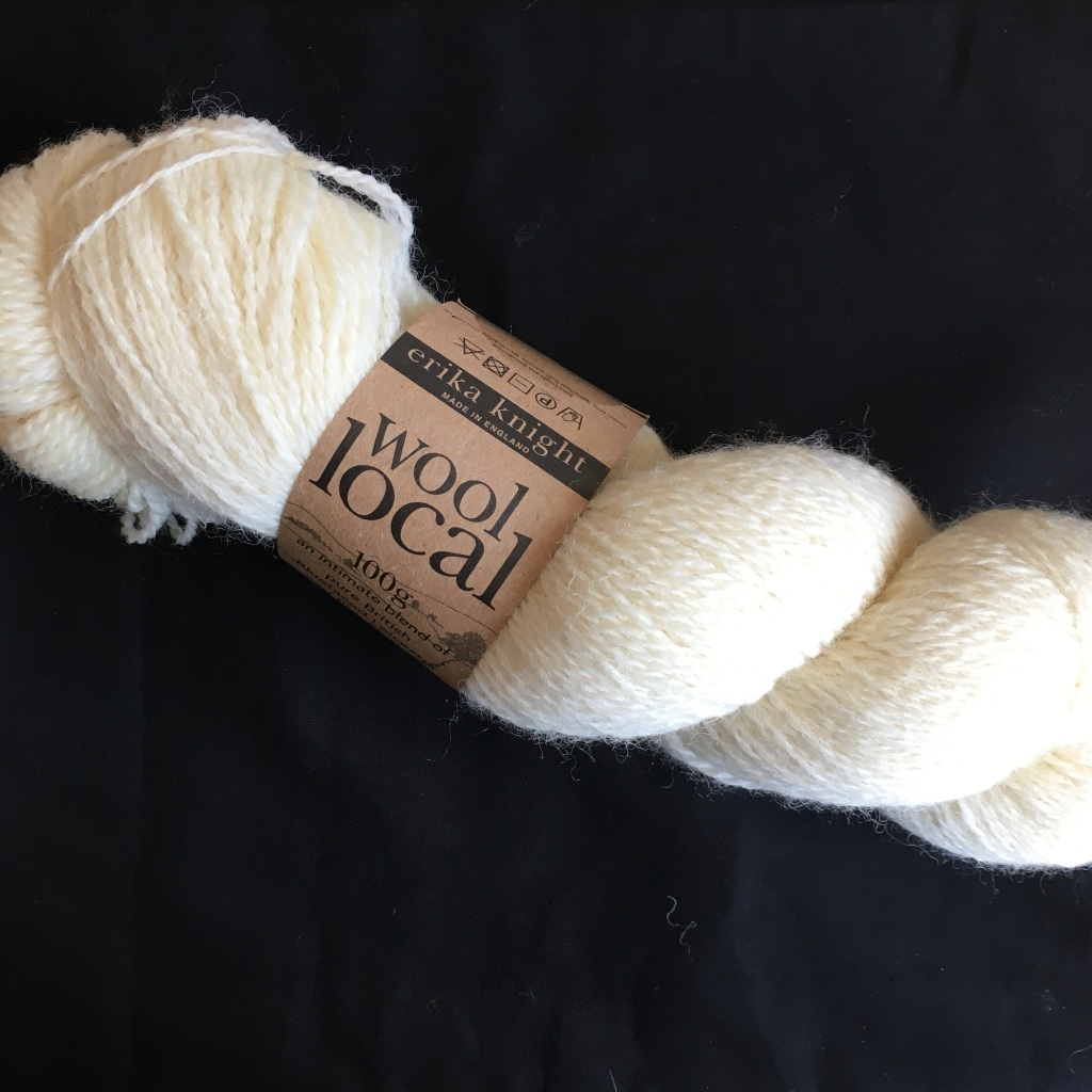 1 skein of Wool Local in Fairfax
